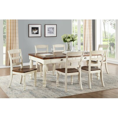 Jouett 7 Piece Dining Set