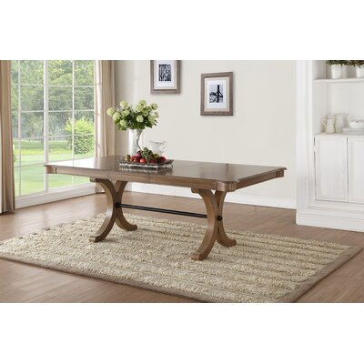 Visconti Extendable Dining Table