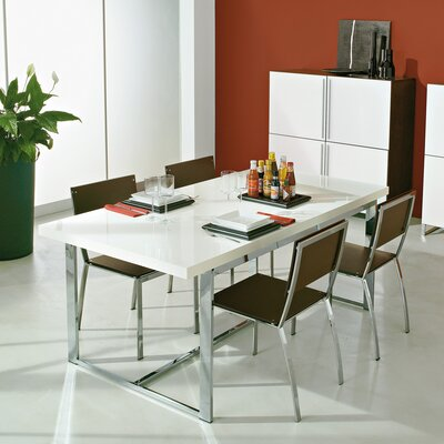 Law-Simmonds Dining Table