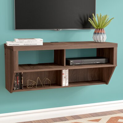 Chon 42 TV Stand Color: Espresso