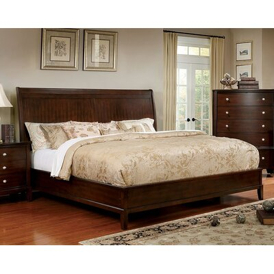 Kennerson Panel Bed Size: Queen