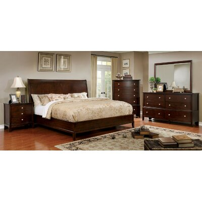 Kennerson Panel Configurable Bedroom Set