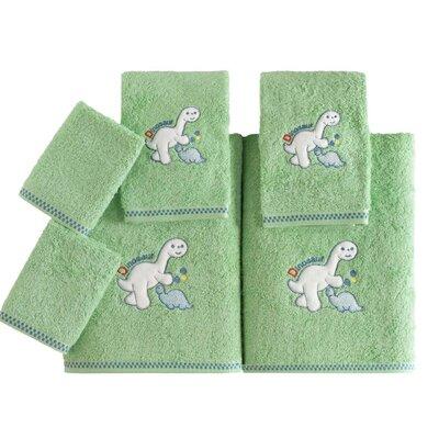 Kids 6 Piece Towel Set