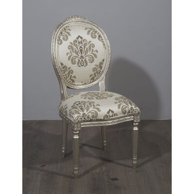 Leib Upholstered Dining Chair