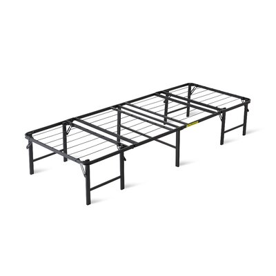 Quad-Fold Bed Frame Size: Twin