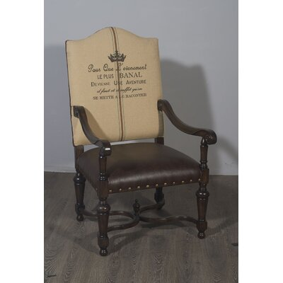 Bellegarde Upholstered Dining Chair