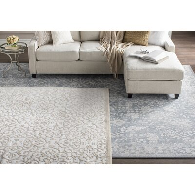 Chira Pink Area Rug Rug Size: Rectangle 8 x 10