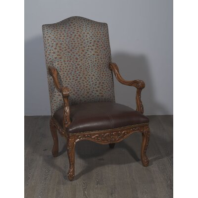 Deaton Upholstered Dining Chair