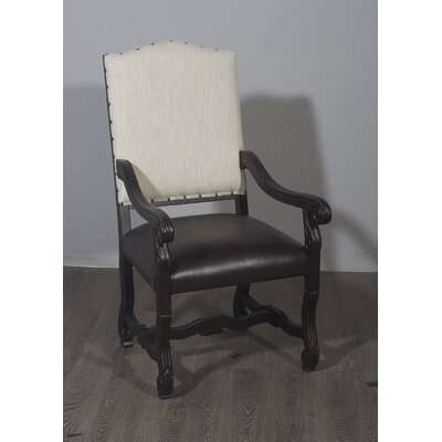 Drye Upholstered Dining Chair