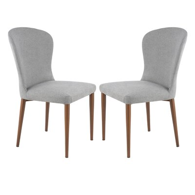 Difranco Upholstered Dining Chair