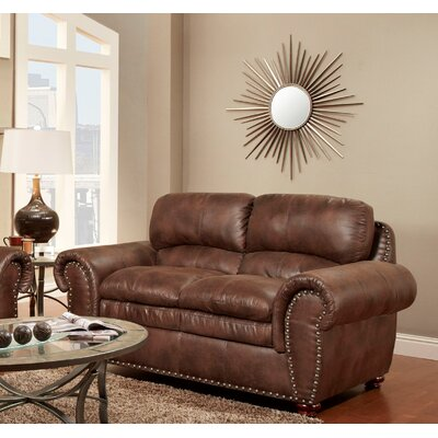 Orrville Loveseat