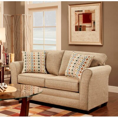 Pinckney Loveseat