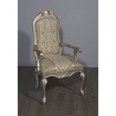 Dehner Armchair