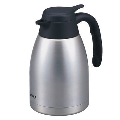 Stainless Steel Handy 5 Cup Coffee Carafe PWL-A122 (XS)