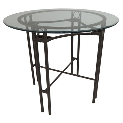 Heissenberger Gathering Pub Table Size: 36.62