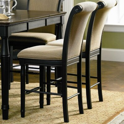 Ciera Counter Height Upholstered Dining Chair