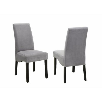 Muthukumar Comfy Upholstered Dining Chair