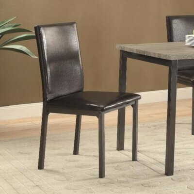 Ungar Upholstered Dining Chair