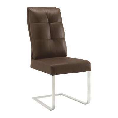 Hatton Sophisticated Upholstered Dining Chair