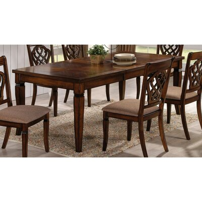 Coinde Traditional Dining Table