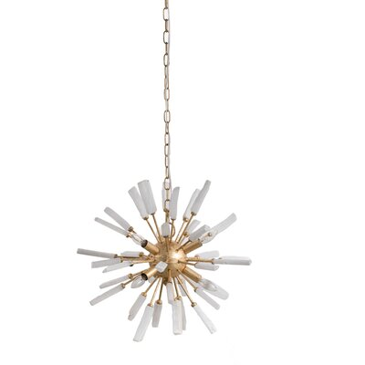 Deangelo Florrie 6-Light Sputnik Chandelier