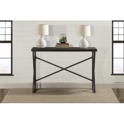 Osterberg Flip Top Counter Height Dining Table