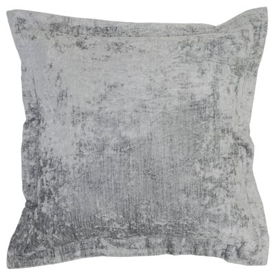 Hemming Throw Pillow Color: Gray