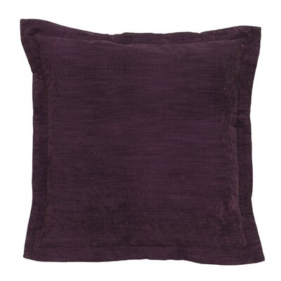 Hemming Throw Pillow Color: Purple