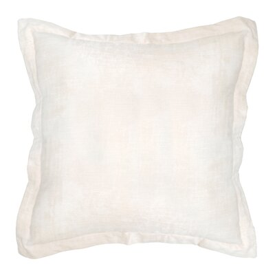 Hemming Throw Pillow Color: Ivory