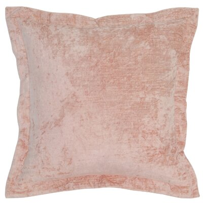 Hemming Throw Pillow Color: Pink