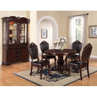 Doobay 5 Piece Dining Set