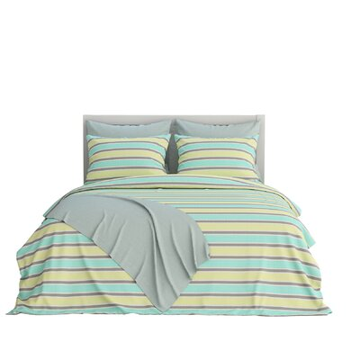 Gruentker Sheet Set Size: Queen