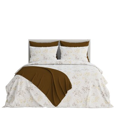 Sayles Sheet Set Size: Queen