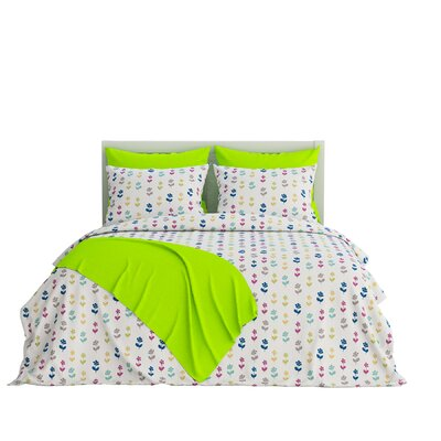 Reinboldt Sheet Set Size: Full