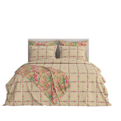 Stilson Sheet Set Size: Queen
