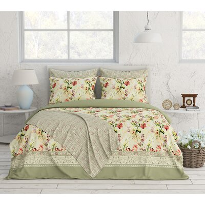Armengol Sheet Set Size: Queen