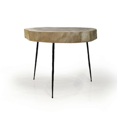 Orsini Coffee Table Size: 16 H x 31 W x 31 D