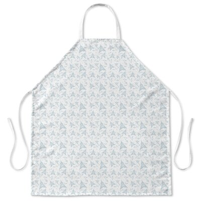 Blooming Flower Apron 6090AAB23D354839A979ABACAEE6625F