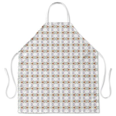 Country Floral Apron 86371222F9604687BDAB1D2456A91076