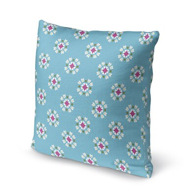 Cortland Accent Throw Pillow Size: 24 x 24