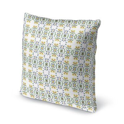 Reese Throw Pillow Size: 24 x 24