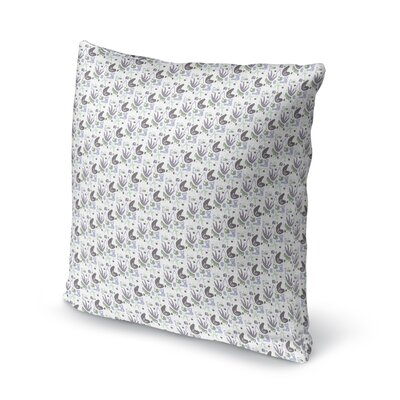 Mcanulty Throw Pillow Size: 24 x 24