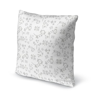 Bradgate Throw Pillow Size: 24 x 24