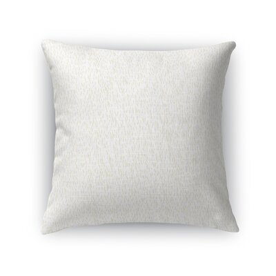 Janicki Linear Throw Pillow Size: 24 x 24