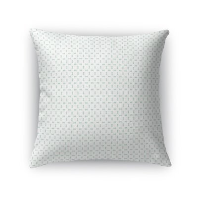 The Lally Throw Pillow Size: 18 x 18