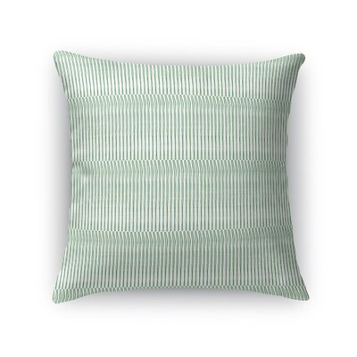 Jantz Pins and Needles Sewing Throw Pillow Size: 18 x 18