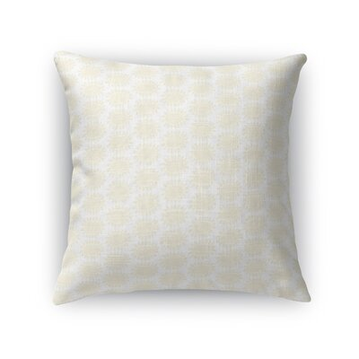 Cusumano Throw Pillow Size: 24 x 24