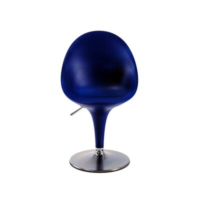 Shehorn Guest Chair Finish: Cobalt Blue