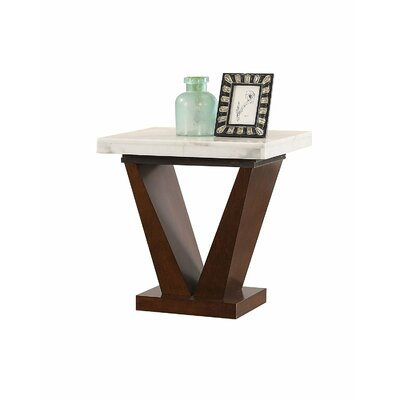 Todd Creek End Table