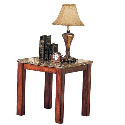 Claravale End Table
